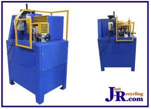 JR 2010 Scrap Electric Cable Stripper
