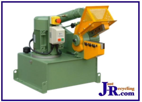 JR/DTX 200 Light Duty Alligator Shear