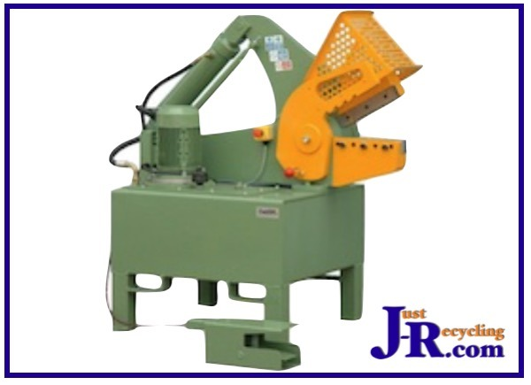 JR/DTX 340 Light Duty Alligator Shear