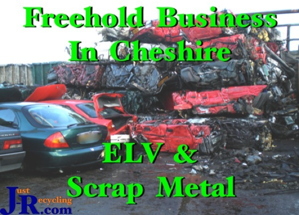 Scrap Metal & ELV Business