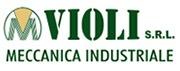 Violi Briquette Press VM/CTAO/1