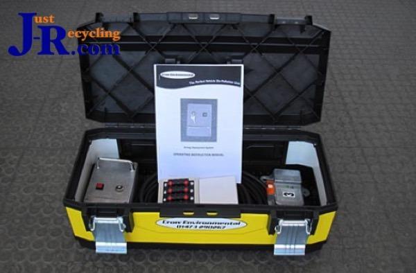 ELV Air Bag Deployment Unit