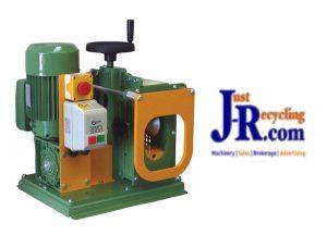 JR CS2000 Scrap Electric Cable Stripper