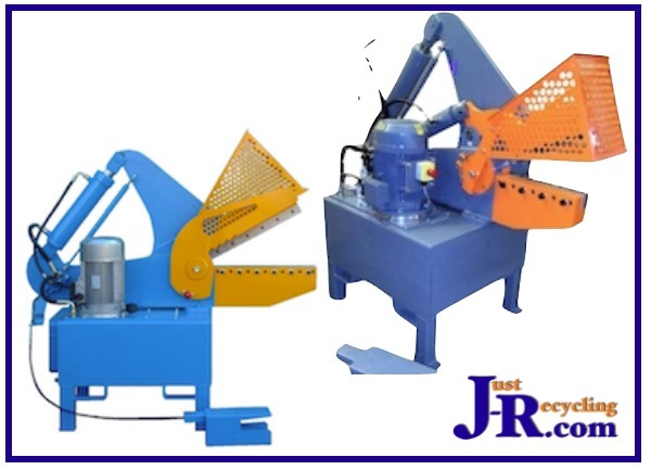 JR DTX 400 Medium Duty Alligator Shear
