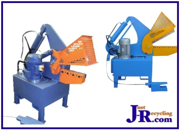 JR DTX 4600 Heavy Duty Alligator Shear