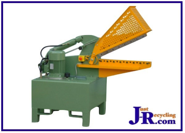 JR DTX 680 Light Duty Alligator Shear