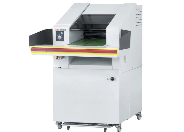 HSM 5003 CONFIDENTIAL SHREDDER