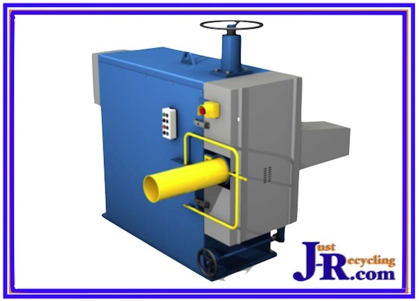 JR M8 Scrap Electric Cable Stripper