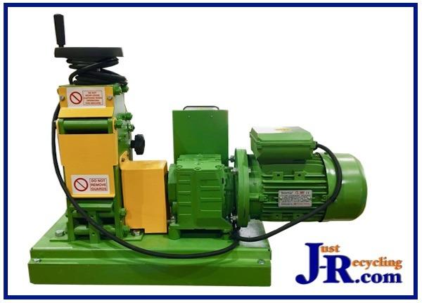 JR 1010 Scrap Electric Cable Stripper