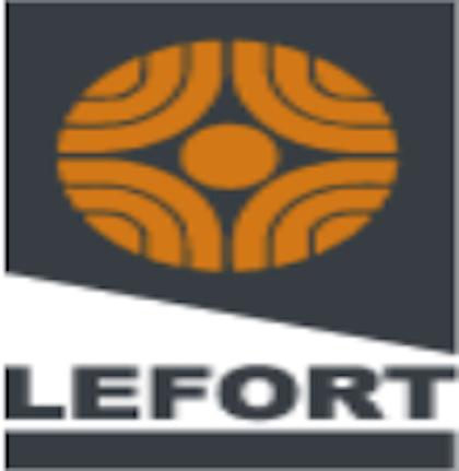 LEFORT 900 ALLIGATOR SHEAR