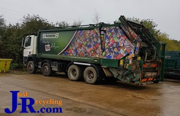 Waste Bin & Skip Handling Equipment