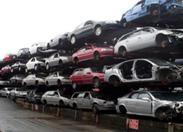 A1 Wokingham Car Spares at Just-Recycling