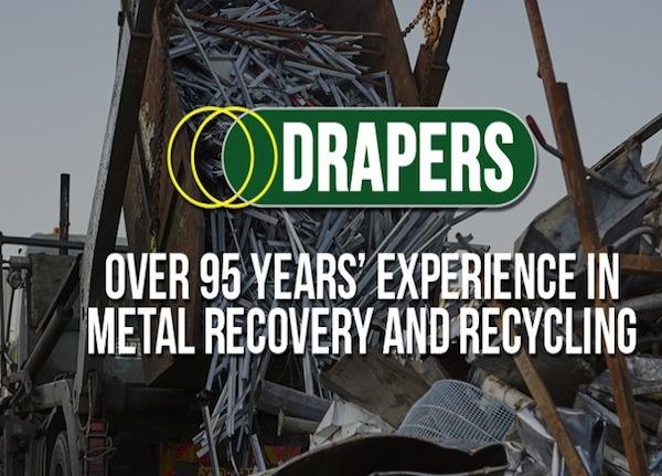 Albert Draper & Sons Ltd