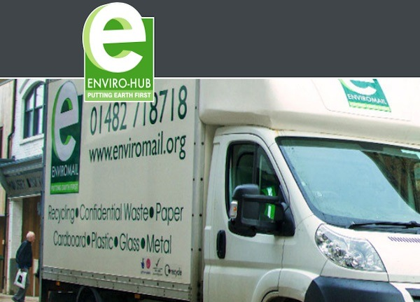 Enviromail Recycling at Just-Recycling