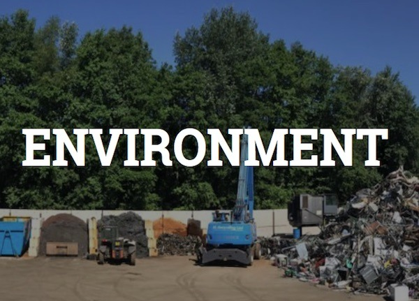 S L Recycling Ltd at Just-Recycling