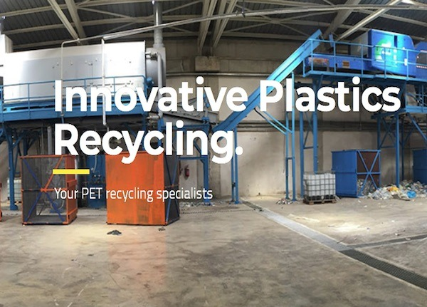 Skyplast Greece at Just-Recycling