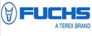 X Fuchs MHL350 Material Handler