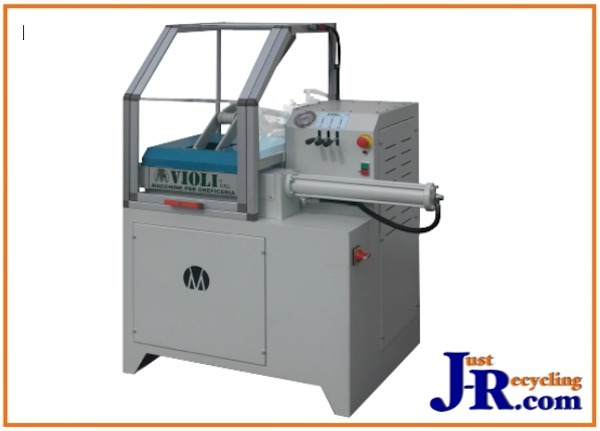 Violi Mini Metals Baler