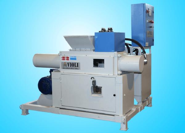 Violi Briquette Press VM/CTA1