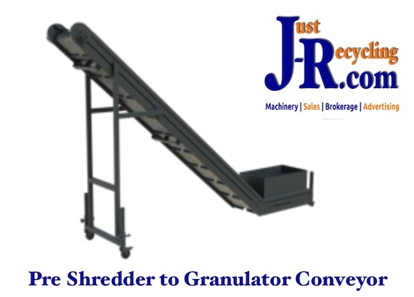 170/250 Cable Granulation System