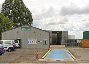 Envirotyre UK Ltd at Just-Recycling