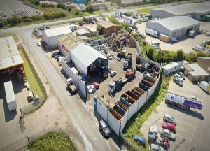 Stokesley Metals at Just-Recycling