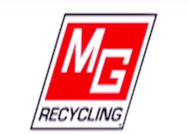MG Matrix 1000 Cable Granulator Plant