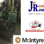 JMC McIntyre 400 Alligator Shear