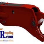 JR/MC 290R Demolition Shear