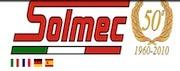 Solmec 416 ESC Material Handler